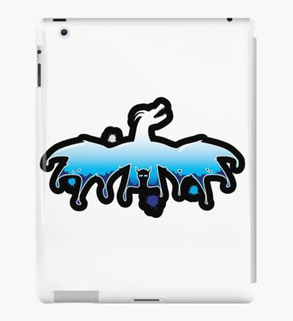The Hero In All of Us iPad Case/Skin