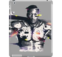 Bo Jackson- Raiders iPad Case/Skin