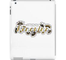Pittsburgh Penguins - Girly iPad Case/Skin