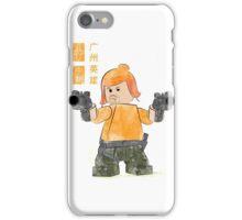 Lego Firefly Jayne Cobb iPhone Case/Skin