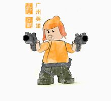 Lego Firefly Jayne Cobb Unisex T-Shirt