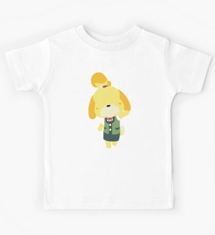 Isabelle (Shizue) Kids Tee