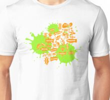 Super Splat! Unisex T-Shirt