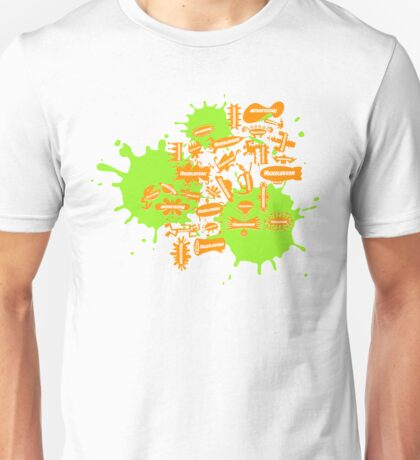 Super Splat! Unisex T-Shirt