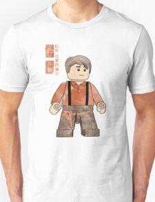 Lego Captain Reynolds Unisex T-Shirt