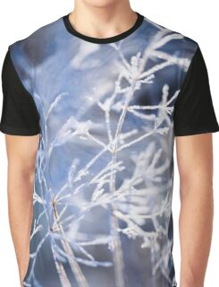 Winter detail Graphic T-Shirt