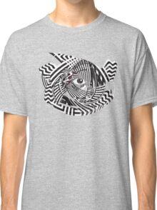 I See the Bad Moon Arisin'  Classic T-Shirt