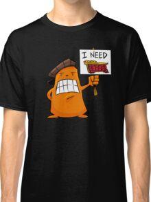 I NEED PIE! Classic T-Shirt