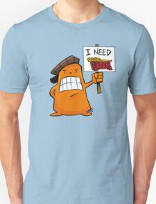 I NEED PIE! Unisex T-Shirt