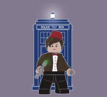 Lego Doctor Kids Tee