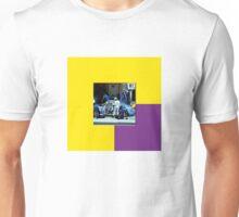 22 LeMans - Porsche Pit Unisex T-Shirt