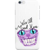Madness iPhone Case/Skin