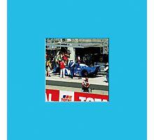 82 LeMans - Vaillante 03 Photographic Print