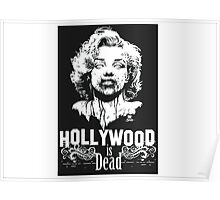 Marylin Monroe gonna be hot ghost Poster