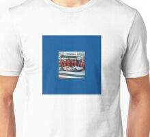 13 LeMans - Pit Panoz 2 Unisex T-Shirt