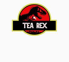 Tea rex parody T - rex Classic T-Shirt