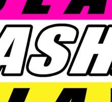 Slay Sasha Slay Sticker