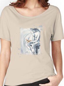 Friendship Women's Relaxed Fit T-Shirt