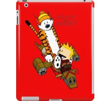 Calvin & Hobbes : Forever Young iPad Case/Skin