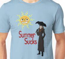 Summer Sucks  Unisex T-Shirt