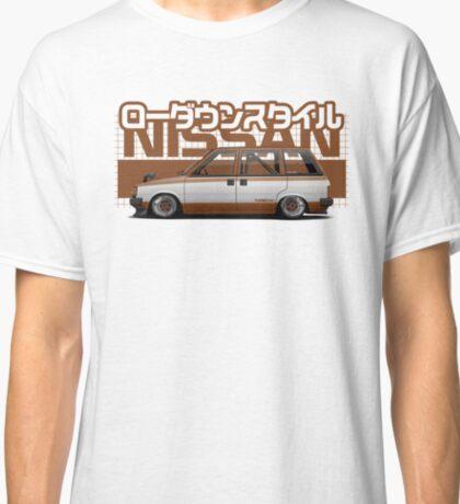 Nissan Prairie M10  Classic T-Shirt