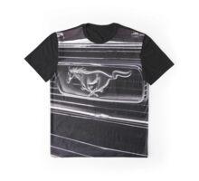 ford mustang, mustang logo Graphic T-Shirt
