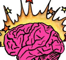 Certified Mind Blower Sticker