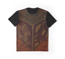 Lament Configuration Hellraiser  Graphic T-Shirt