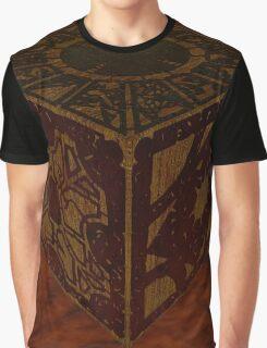 Lament Configuration Hellraiser  Graphic T-Shirt