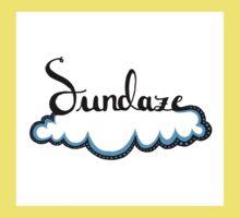 Sundaze Kids Tee