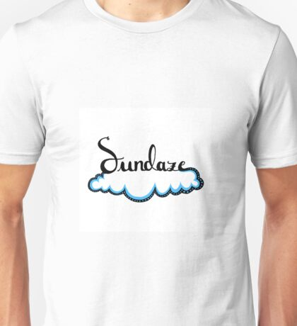 Sundaze Unisex T-Shirt