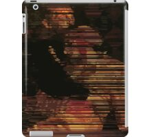 Ivan the terrible and his son iPad Case/Skin