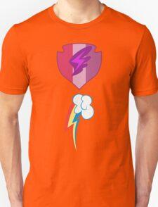 My little Pony - Scootaloo + Rainbow Dash Cutie Mark V2 T-Shirt