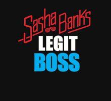 WWE Sasha Banks Main Event Retro Unisex T-Shirt