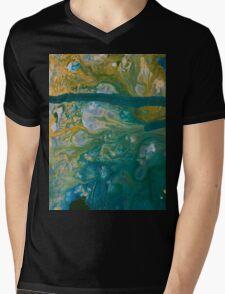 2016_GITCHADK_MALERI_PRINT_1_22 Mens V-Neck T-Shirt