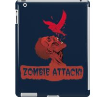 Zombies Tshirt & Hoodies iPad Case/Skin