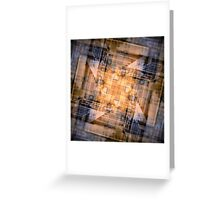 Urbanity Greeting Card