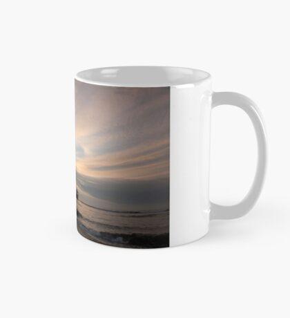 Huanchaco sunset Mug