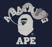 Bathing Ape Baby Tee