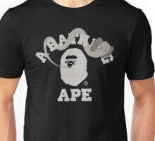 Bathing Ape Unisex T-Shirt