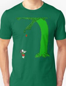 Givin' tree Unisex T-Shirt