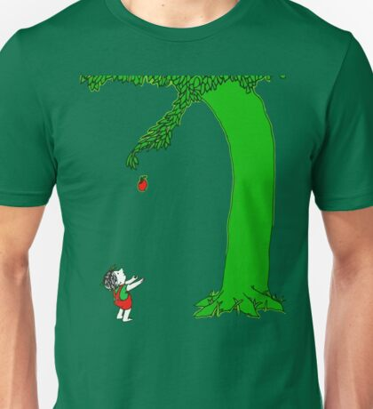 Givin' tree Unisex T-Shirt