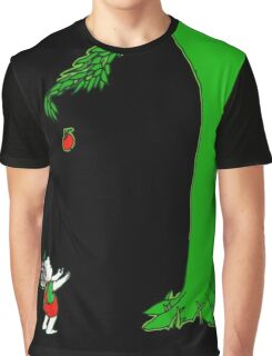 Givin' tree Graphic T-Shirt