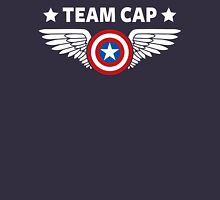 Team Cap Unisex T-Shirt