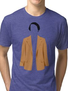 Carl's jacket Tri-blend T-Shirt