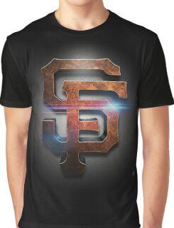 SF Giants MOS Graphic T-Shirt