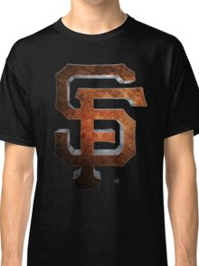 SF Giants MOS Classic T-Shirt