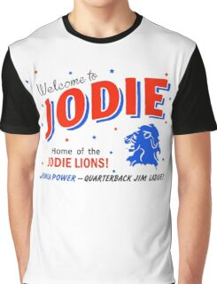 11.22.63 Jodie Graphic T-Shirt