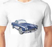 Corvette Unisex T-Shirt