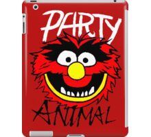 Party Animal Monster iPad Case/Skin